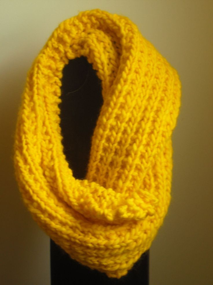 cachecol de tricô receitas passo a passo