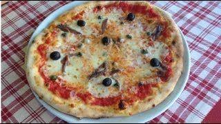 NEJCHUTNĚJŠÍ PRAVÁ ITALSKÁ PIZZA RECEPT, NEJCHUTNĚJŠÍ PIZZA TĚSTO RECEPT, MUSÍTE VIDĚT!!! - YouTube