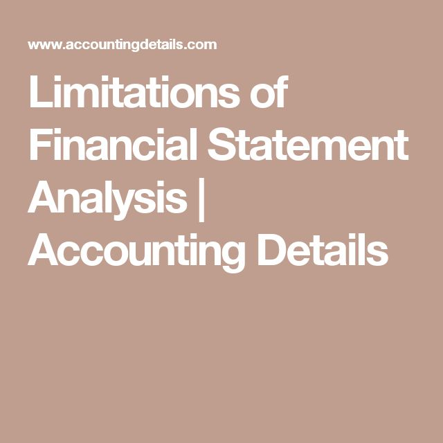 The 25+ best Financial statement analysis ideas on Pinterest - essential financial statements business