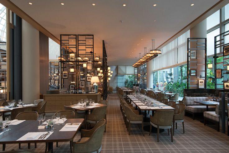 Colony -The Ritz-Carlton, Millenia Singapore