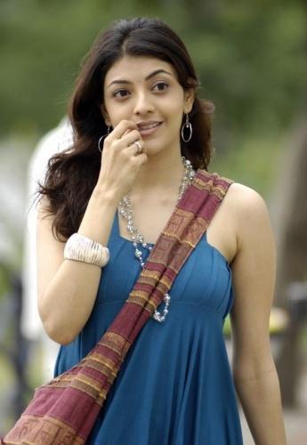 Admirable Beauty Kajal Agarwal