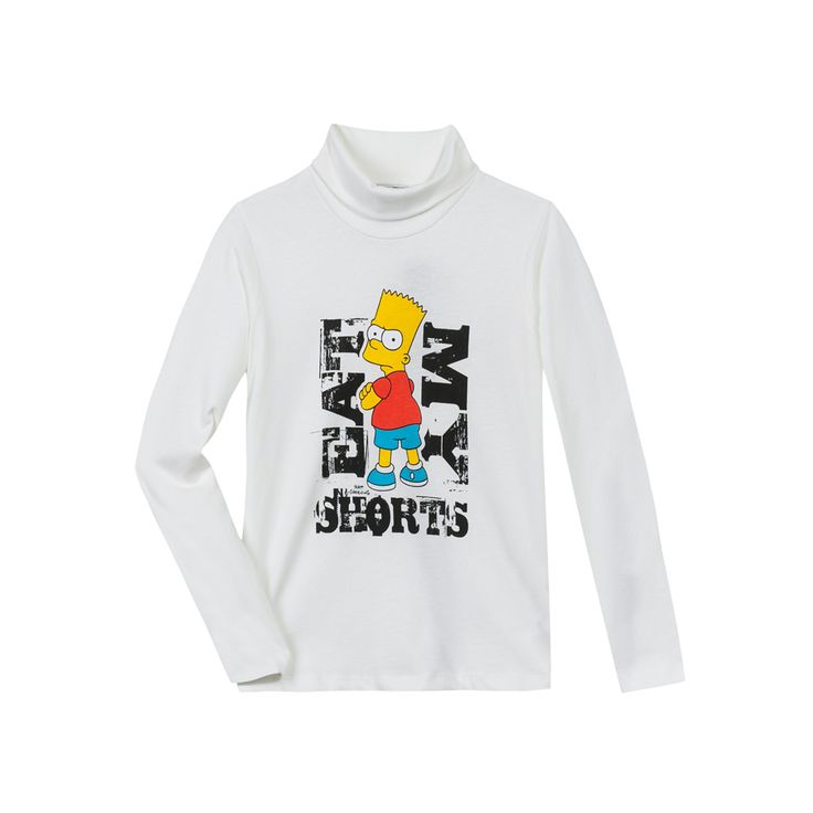 Tshirt Bart #zgeneration