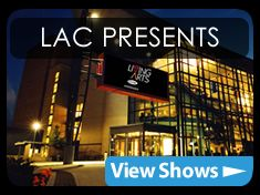 Just minutes away from us, the Living arts centre offers a variety of live performances (plays, shows, bands, etc.) and an elegant restaurant onsite.
