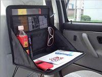 Look what I found Via Alibaba.com App: - Banco de trás do carro saco carro mini mesa de escritório organizador do assento de carro laptop