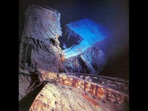 Titanic - Panflute