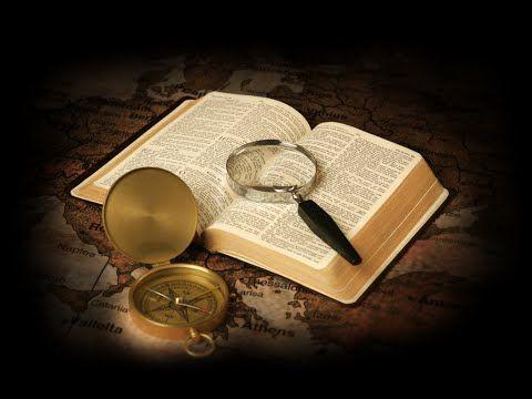A IMPORTÂNCIA DAS ESCRITURAS. Bibliologia: a bíblia sagrada (EETAD)