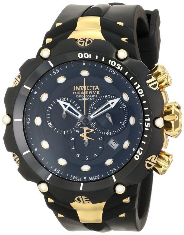86% Discount: Invicta Men's Watch