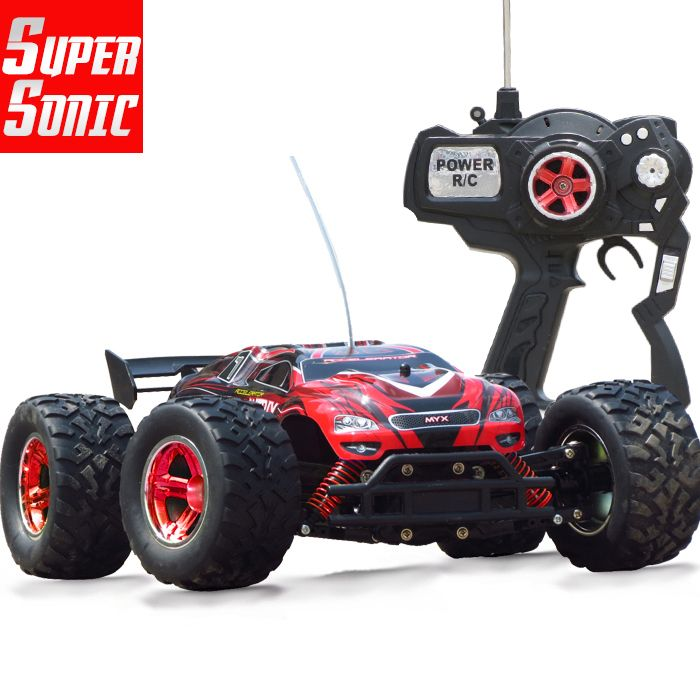 NEW MATRIX Electric remote control car toys rc car 4WD off road radio control rc car Ready To Run with 1600mah battery-in RC Cars from Toys & Hobbies on Aliexpress.com | Alibaba Group