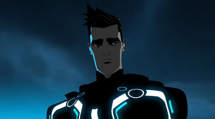 beautiful pictures of tron uprising