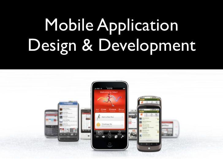 Mobile application development company more visit: http://isecuregadgets.com/service/mobile-application-development