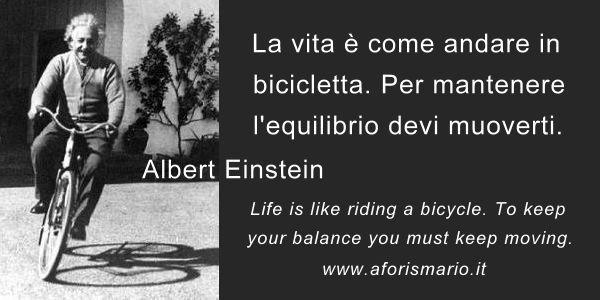 Citazioni Einstein   LUNEDI 3 GIUGNO, SALUTIAMOCI IN QUESTA SEZIONE