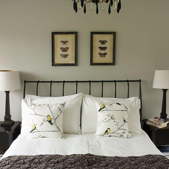 Cute Bird Print Cushions.