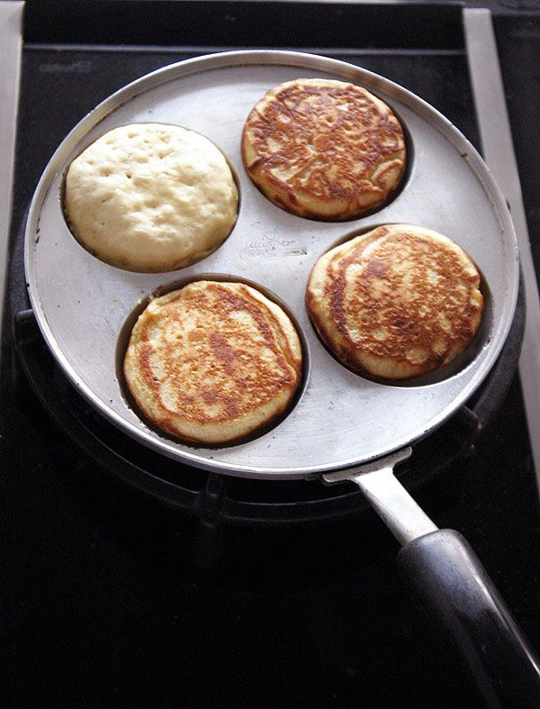Přestože americké pancakes představují dobrou a hlavně rychlou variantu lívanců, občas člověk dostan | Veganotic