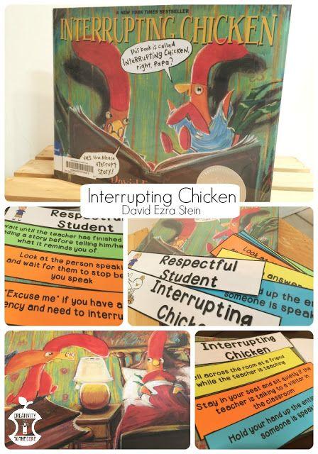 the 25 best interrupting chicken ideas on pinterest social worker education anger management. Black Bedroom Furniture Sets. Home Design Ideas