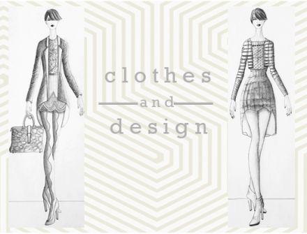 Colección Clothes & Design
