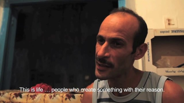 Leather Masters - Short documentary about a small community of leather artisans in Morocco