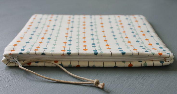 {DIY} La mini pochette pour une mini tablette   Bric'n'Broc