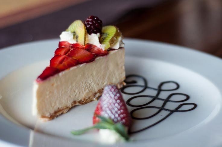 Delicious desserts ♥