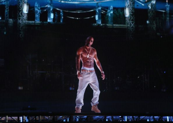 """New Tupac Music Is On The Way.   There is a wealth of unreleased Tupac material waiting to be heard by the public.  We recently heard Tupac make an appearance on """"Mortal Man"""", the last track off Kendrick Lamar's To Pimp a Butterfly. The recording was taken from a 1994 interview, but it was still chilling to hear Shakur's voice almost 20 years after his death."""