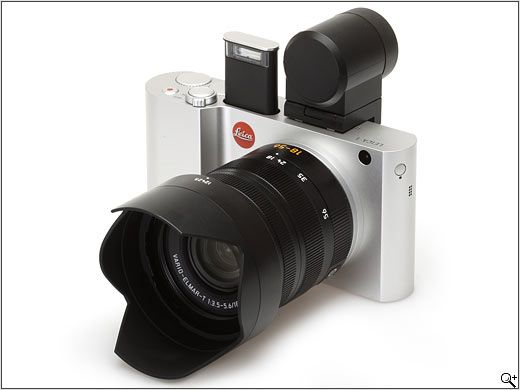 Leica T (Typ 701) First Impressions Review: Page 6. First Impressions and Samples: Digital Photography Review