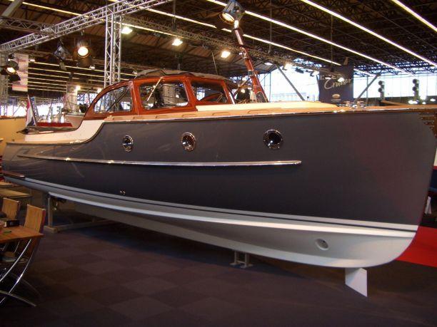 Rapsody R29 Classic New Trawler Pinterest Boating