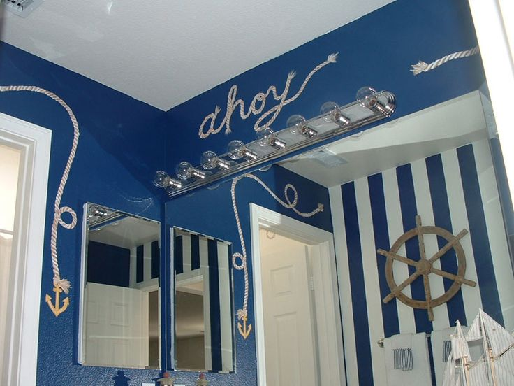 17 best nautica bathroom images on Pinterest | Kid bathrooms ...