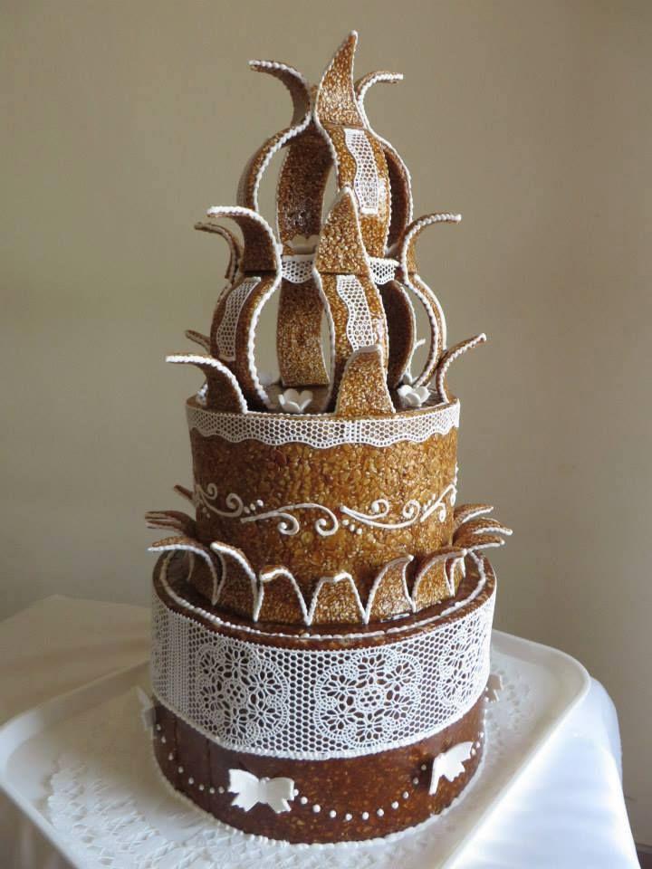 Grillázs torta