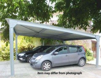 metal-car-shelter