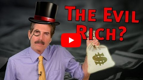 SEGMENT SPOTLIGHT: On the most recent Both Sides of The Issue, John's video about the working rich man improving our everyday lives is compared to a video by the Economic Policy Institute about income inequality. SITC.org  . . . . #stossel #contest #essay #video #fun #newyork #nyc #MiddleSchool #HighSchool #Education #Educator #Innovation #Teaching #Instateacher #Instaeducator #CriticalThinking #EnglishTeachers #EnglishTutors #501c3 #PublicSchools #LearningDevelopments #OnlineLearning…