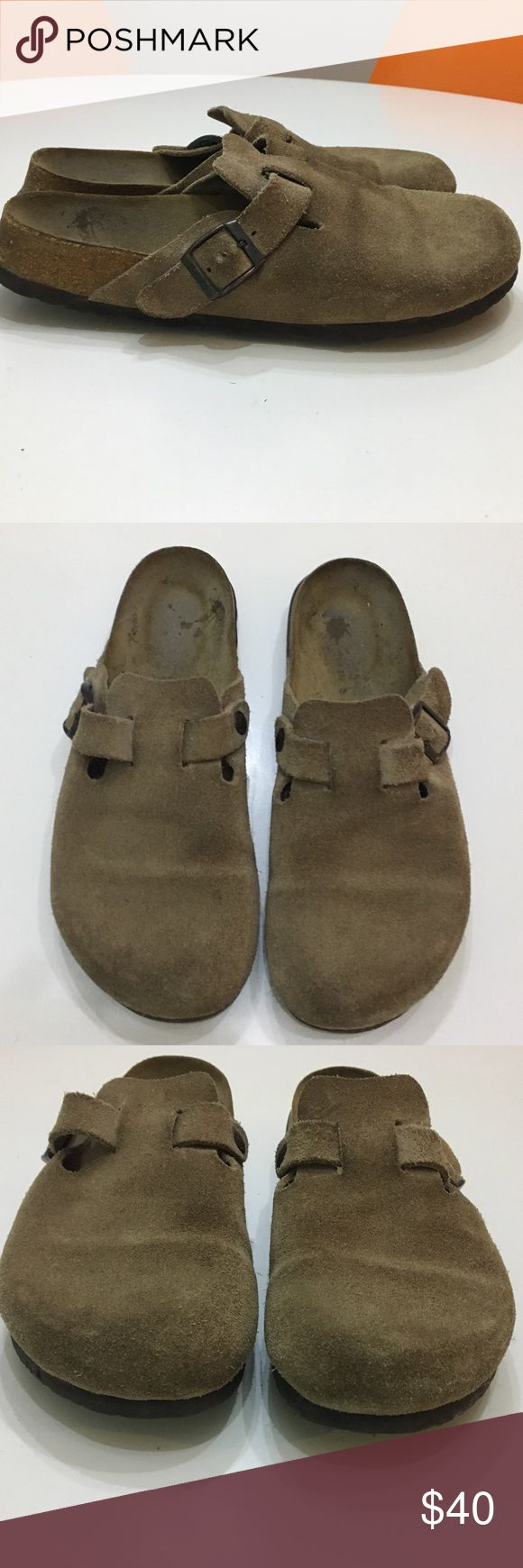 how to clean birkenstock clogs