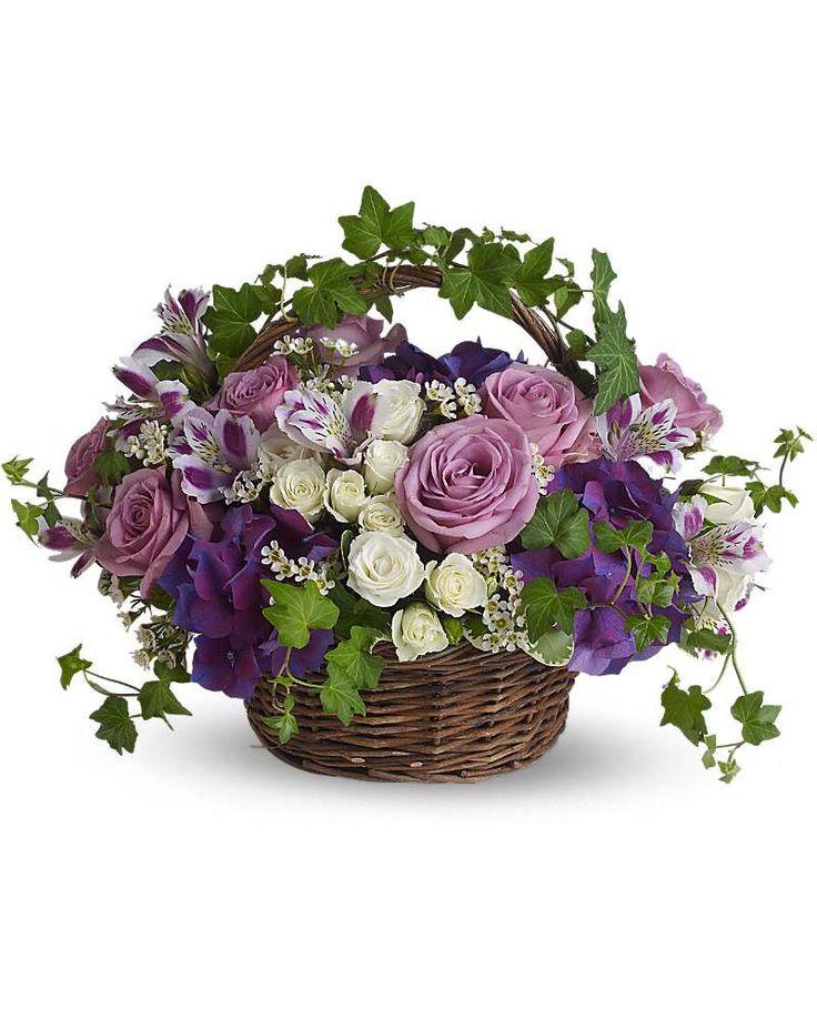 A Full Life Flowers, A Full Life Flower Bouquet - Teleflora.com
