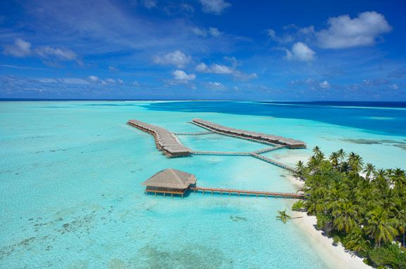 This is why Medhufushi Island Resort, Maldives won TripAdvisor Certificate of excellence last year.