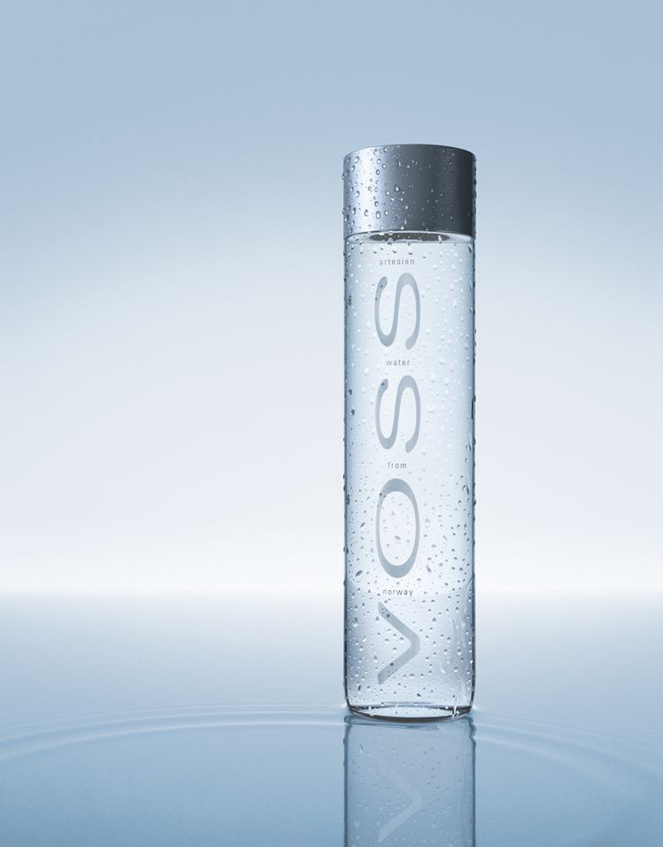 VOSS  #product  #packaging  #design