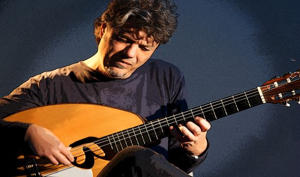 """Musicoterapia bajo las estrellas: Josete Ordoñez """"Objetos Perdidos"""" 13/06/2013"""