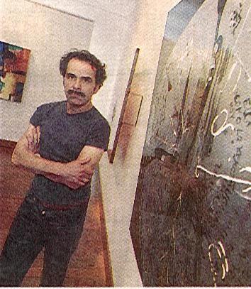 Luis Luna, pintor - Luis Luna