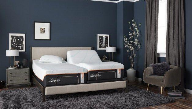 Tempur Pedic Luxe Adapt Firm Furniture Furniture Design