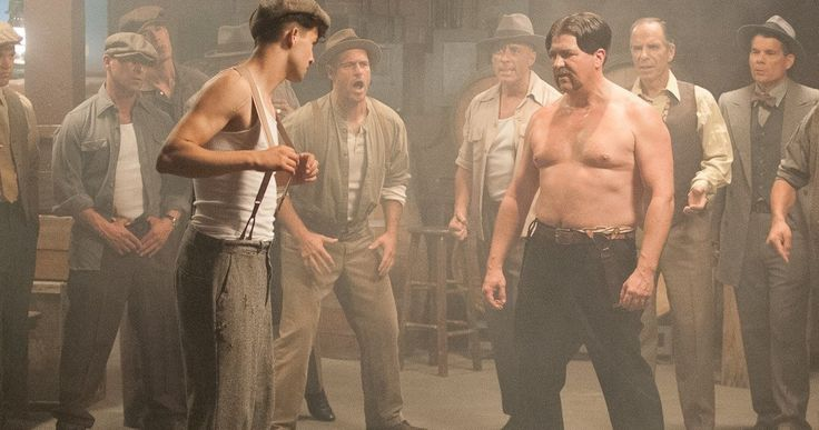 'The Bronx Bull' Trailer Acts as the Unofficial 'Raging Bull' Sequel -- William Forsythe stars as boxer Jake LaMotta in 'The Bronx Bull', described as a combination of a prequel and a sequel to Martin Scorsese's 'Raging Bull'. -- http://www.movieweb.com/news/the-bronx-bull-trailer-acts-as-the-unofficial-raging-bull-sequel