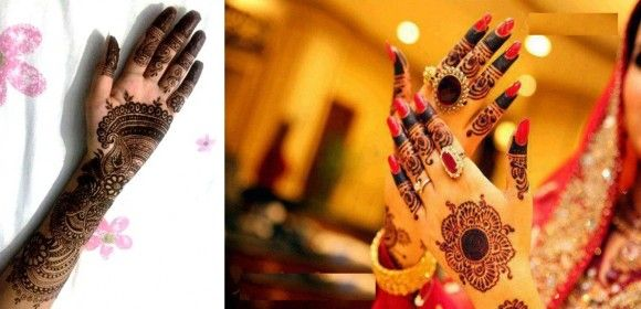 Arabic Mehndi Designs For Hands 2014-15 : Mehndi Designs Latest Mehndi Designs and Arabic Mehndi Designs