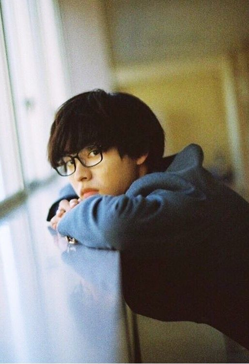 "BTS Kento Yamazaki, J LA movie ""Your lie in April"" Release: Sep/10/2016"