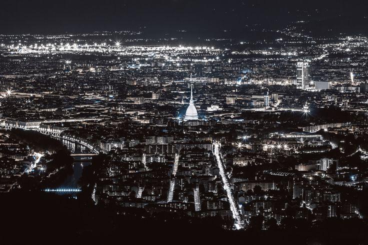 Turin, Italy by Edoardo Lavagno on 500px