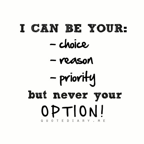 Options Quotes 230 Best Quotes Images On Pinterest  Words Christian Quotes And Dating