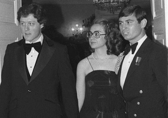 Clinton Donor Bans Free Beacon From University of Arkansas Archives