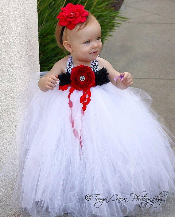 1000  ideas about Girls Red Dress on Pinterest - Children dress ...