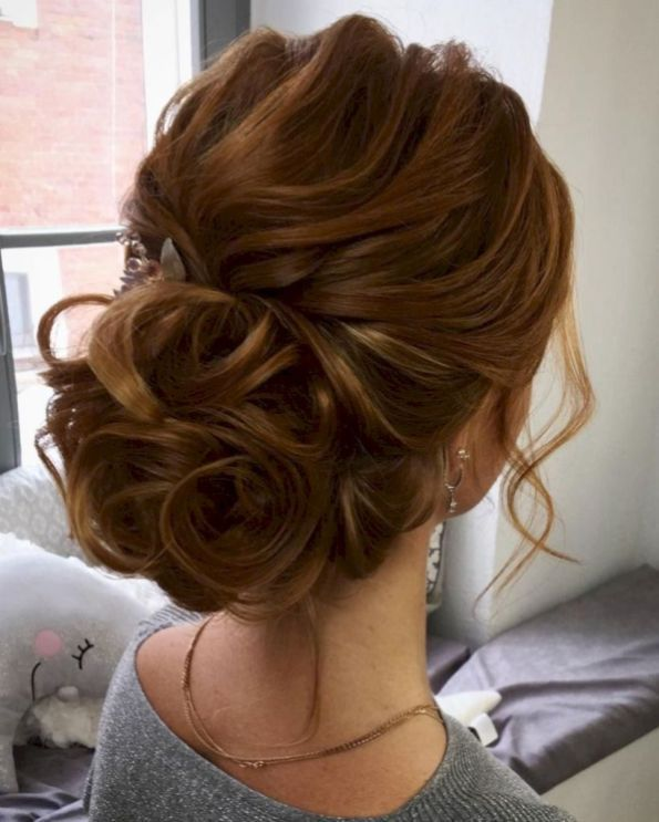 Do It Yourself Wedding Hairstyles: Stunning Updos That You Can Do It Yourself 22
