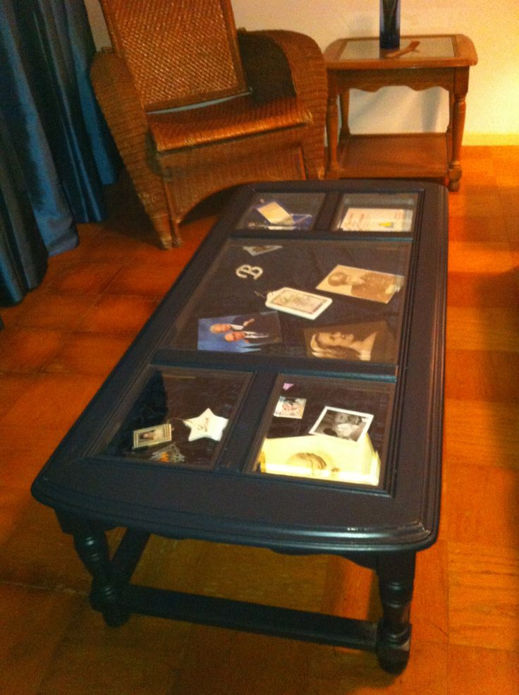 Best 25 Shadow Box Coffee Table Ideas On Pinterest Shadow Box Table Country Man Cave And