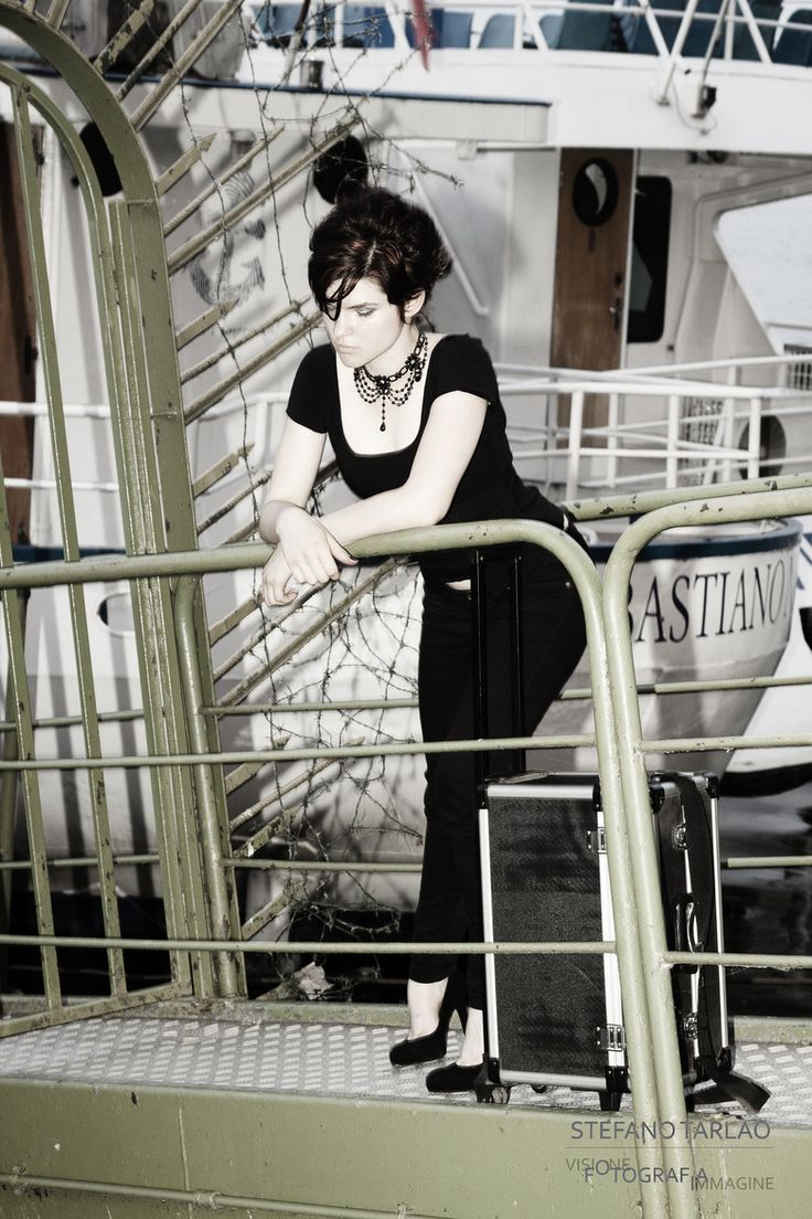 Sabrina #photography #fashion #portrait