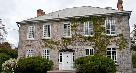 Familiar with The Keg? Try the Keg Manor in Ottawa's Westboro Neighbourhoood.