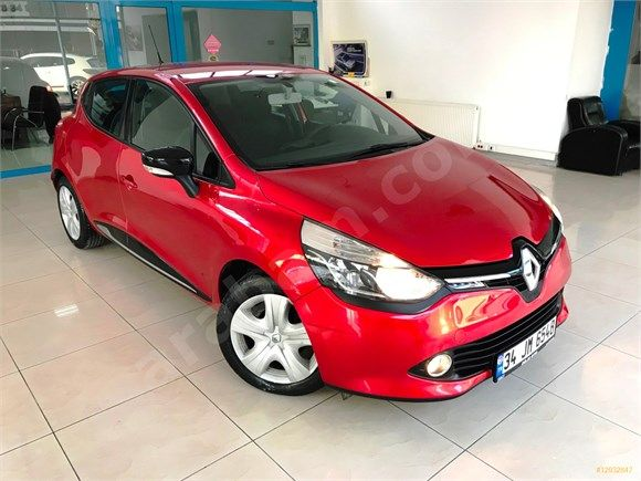 2013 renault clio 1 5 dci touch