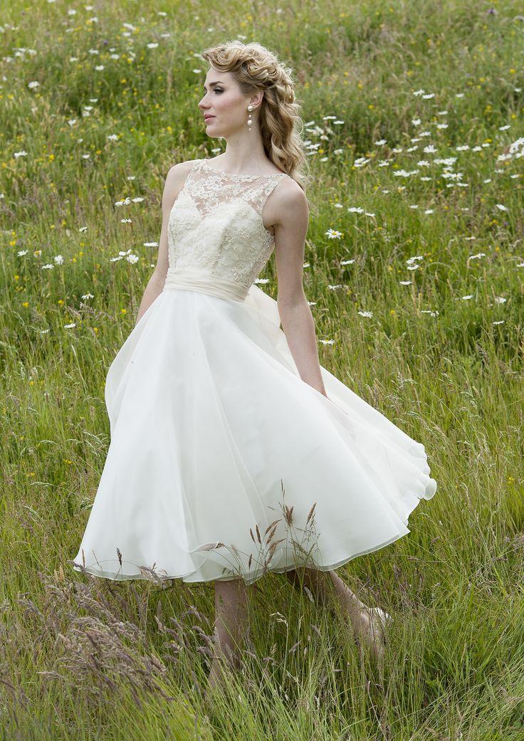 Vows Wedding Dresses Nyc : Wedding dress short dresses dressses