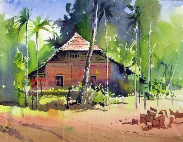 1000+ images about Paintings: Milind Mulik on Pinterest ...